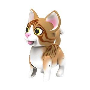 Silverlit Cutesy Pets + Geluid Assorti
