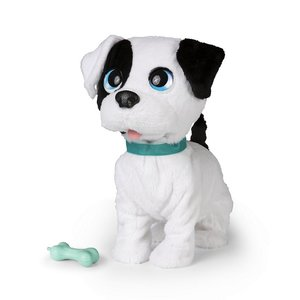 Club Pets Bowie Your Real Kissing Pup met Geluid