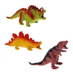 Stretchy Dino Assorti