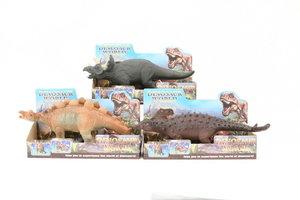 Dinosaurus Speelfiguur Met Geluid Assorti