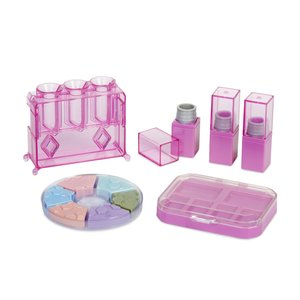 MGA Project MC2 Color Change Make-Up Kit
