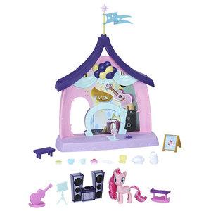 My Little Pony Pinkie Pie Beats and Treats Magical Classroom met Geluid 15-delig