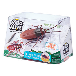 Zuru Robo Alive Kakkerlak