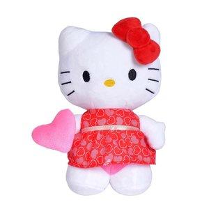Hello Kitty Pluche Knuffel 20 cm Assorti