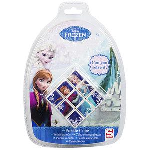 Disney Frozen Puzzelkubus