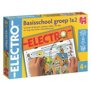 Jumbo Electro Basisschool Groep 1 + 2