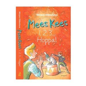 Boek Mees Kees 1,2,3 Hoppa!