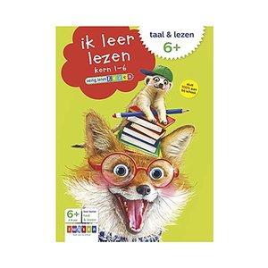 Zwijsen Boek Ik Leer Lezen Kern 1-6
