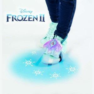 Disney Frozen 2 Magische Lichtgevende Afdruk