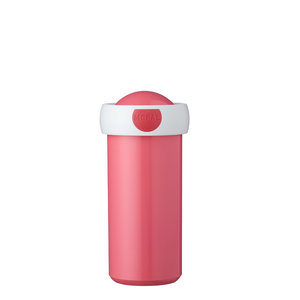 Rosti Mepal Schoolbeker Roze 300 ml