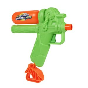 Nerf Super Soaker XP20 Waterpistool