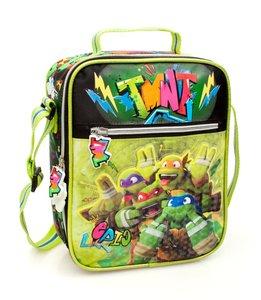 Ninja Turtles - Koel - Lunchtas - 29 cm hoog - Groen