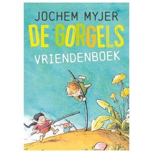 Boek de Gorgels Vriendenboek