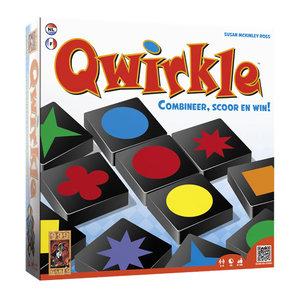 999 Games Qwirkle