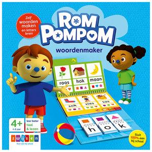 Zwijsen Rompompom Woordenmaker