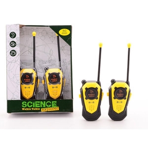 Science Explorer Walkie Talkie 80 Meter