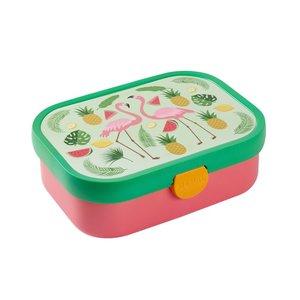 Rosti Mepal Lunchbox Tropische Flamingo