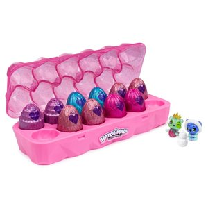 Hatchimals Colleggtibles 12 Pack Assorti