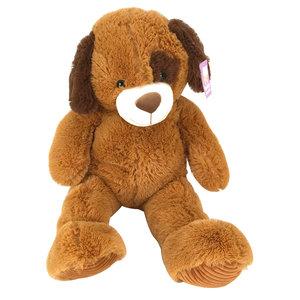 Pluche Knuffel Hond 65 cm