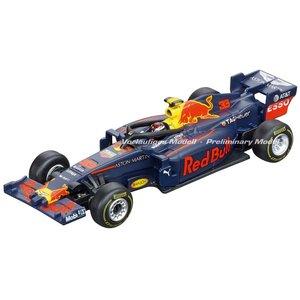 Carrera Go!!! Red Bull RB14 Verstappen No.33 Raceauto