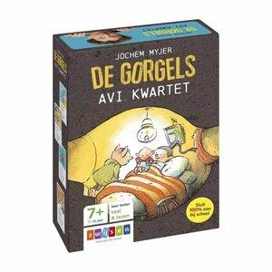 Zwijsen De Gorgels AVI Kwartet
