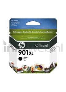 HP 901XL zwart (Huismerk (Remanufactured))