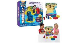 Paw Patrol Kinetic Sand 510gr