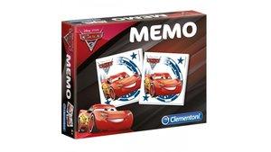 Clementoni Cars 3 Memo