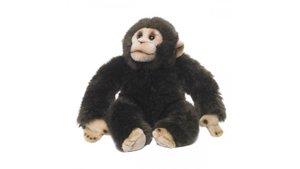 WWF Chimpansee Knuffel 23 cm