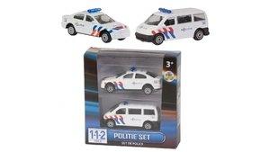 112 Politie Set 2-delig