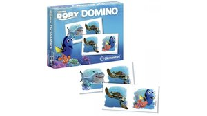 Clementoni Finding Dory Domino