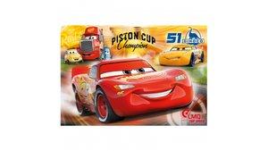 Clementoni Cars 3 Maxi Puzzel 30 Stukjes