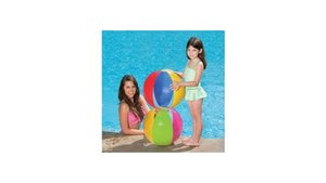 Intex Paradise Strandbal 61cm Assorti