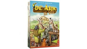 999 Games Spel De Ark Is Vol