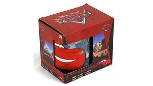 Disney Cars Mok in Geschenkverpakking