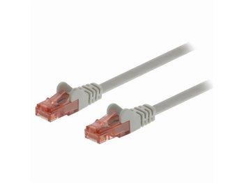 Nedis CAT6 UTP-Netwerkkabel / RJ45 / 1m / Grijs