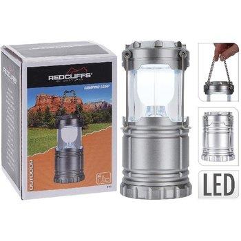 Redcliffs Campinglamp Assorti