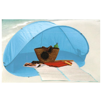 Pop-Up Beach Tent 200x100x90 cm