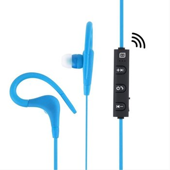 Konix- Fiji bluetooth sport in-ear oortjes -blauw