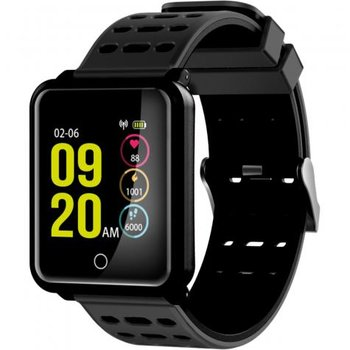 Ksix fitness Cube activity tracker met 24uurs hartslagmonitor