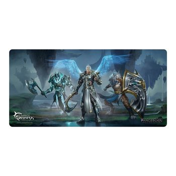 White Shark Deskpad Ascended Gaming Muismat 137,5cm x 67,5cm x 5mm