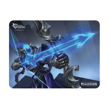 White Shark Arcane Sentry - Gaming muismat - 250 x 200 mm