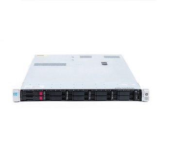 HP Proliant DL380 Server 2U 2 X E5-2650 / 64GB / 2X146GB RFS