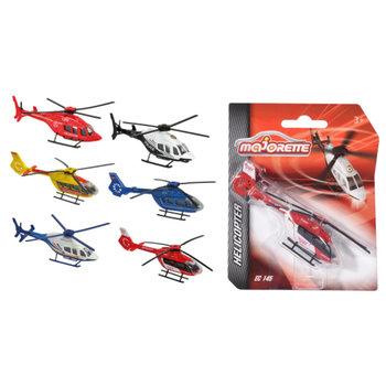 Majorette Helicopter 13 cm Assorti