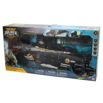 Soldier Force Diepzeeduikboot Speelset