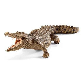 Schleich Speelfiguur Krokodil