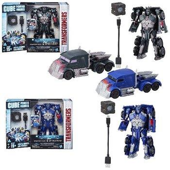 Hasbro Transformers MV5 Cube Starter Assorti
