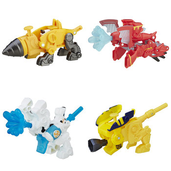 Hasbro Playskool Heroes Transformers Rescue Bots Assorti