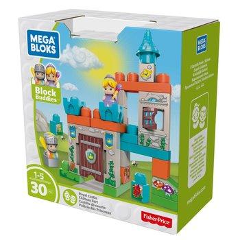 Mega Bloks Ficher Kasteel met 2 Figuren