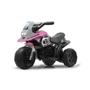 Jamara JAM-460228 RC Ride-On E-Trike Racer Roze
